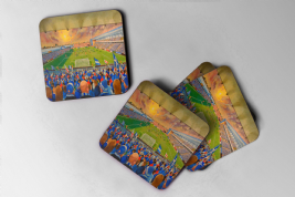 priestfield Coaster set of four